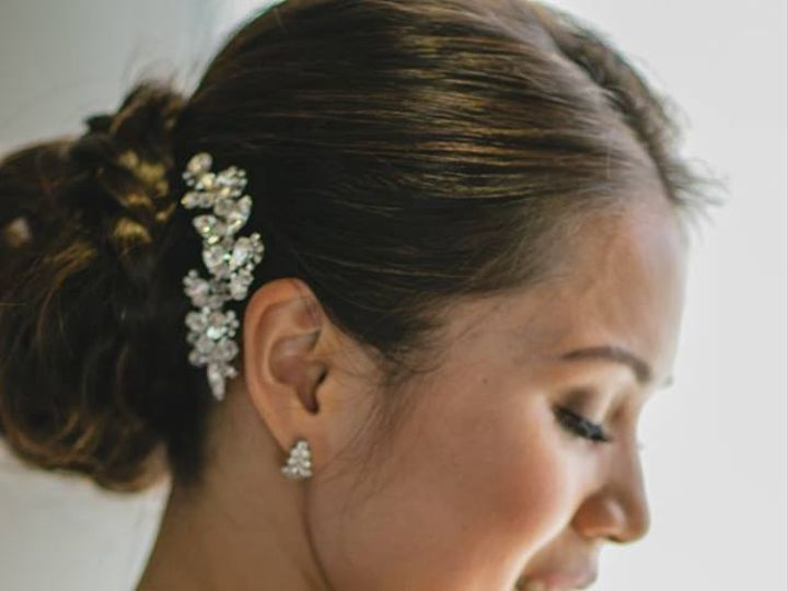 Tmx Tonette Wedding 4 51 1041879 V1 New York, NY wedding beauty