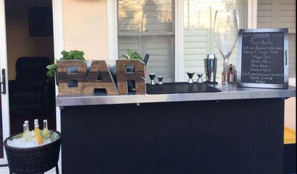 Yasmina's Craft Bar