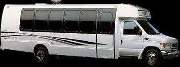 Tmx 1342294135401 20passengerpartybus Houston wedding transportation