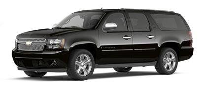 Tmx 1342294137380 BlackSuburbanSUV1full Houston wedding transportation