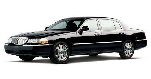 Tmx 1342294138880 LincolnTownCar011 Houston wedding transportation