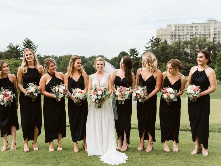 Tmx 1536700943 05b83ae3145f4e7e 1536700942 0fa04baee0100671 1536700937311 3 Ashley Kevin SSnea Washington, DC wedding beauty