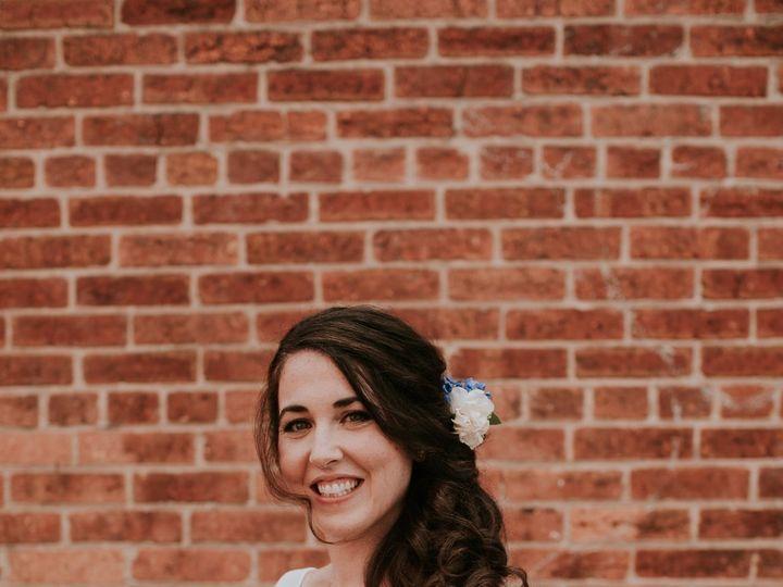 Tmx Amelia Aaron Wedding 137 51 752879 Washington, DC wedding beauty