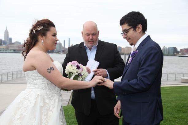 Tmx Hoboken Nj 51 1062879 1567617028 Nyack, NY wedding officiant
