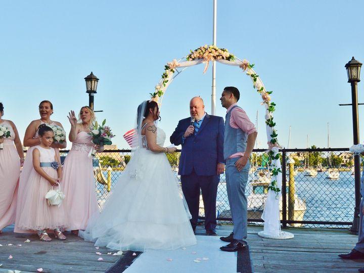 Tmx Weddingpic3 Jpg 51 1062879 1567611925 Nyack, NY wedding officiant