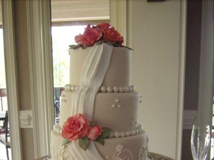 Tmx 1315432949432 Samanthascake.jpg Waynesville, MO wedding planner