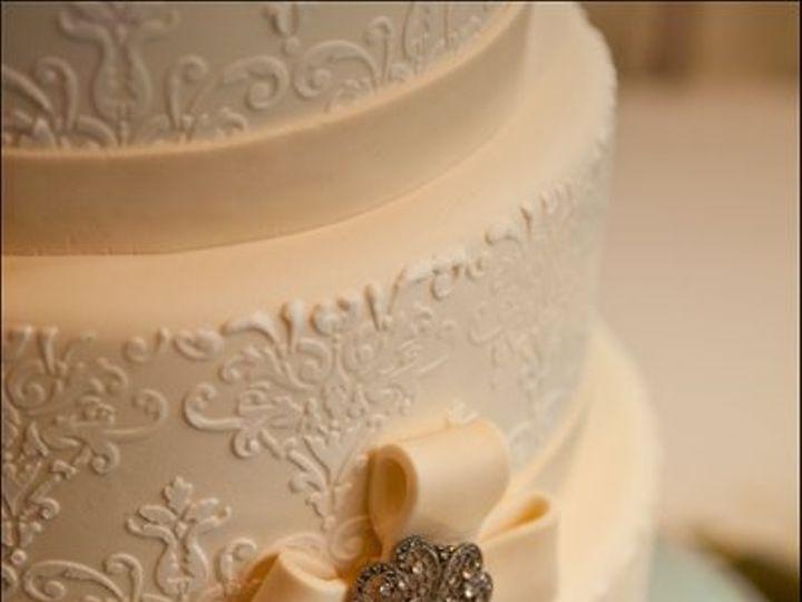 Tmx 1337649958840 Vintageweddingcake2 Waynesville, MO wedding planner