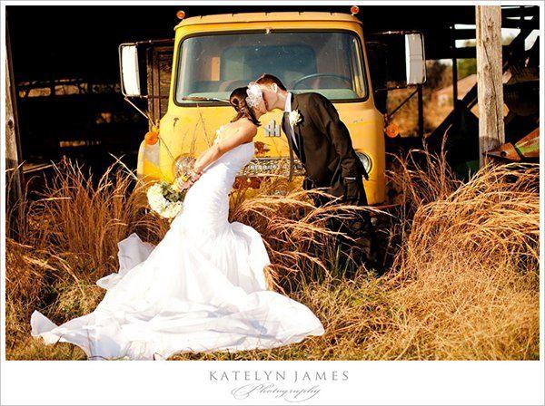 Tmx 1349280436201 Bridengroomyellowtruck Waynesville, MO wedding planner