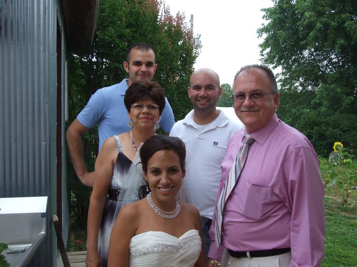 Tmx 1473080356470 Brides Family Waynesville, MO wedding planner