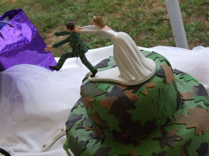 Tmx 1473080388921 Cake2 Waynesville, MO wedding planner
