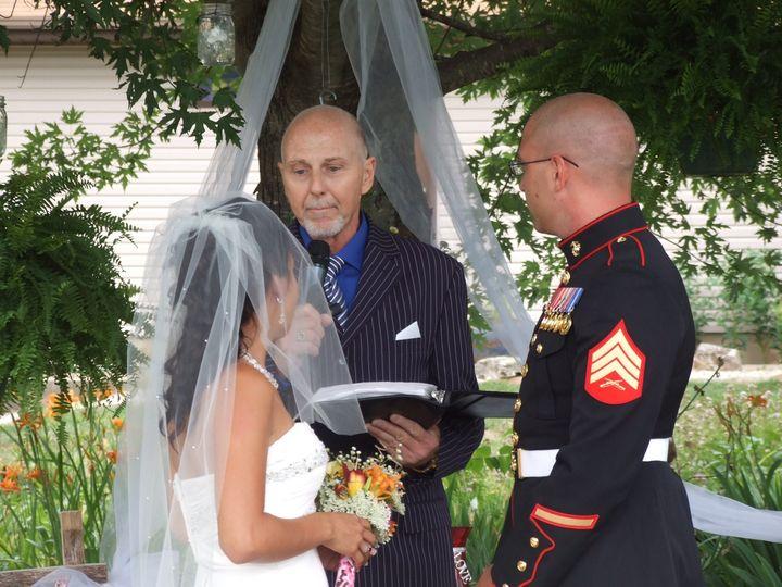 Tmx 1473080459299 Couple N Pastor Waynesville, MO wedding planner