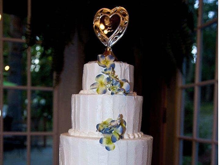 Tmx 1473081274145 Jess And Josh Cake Waynesville, MO wedding planner