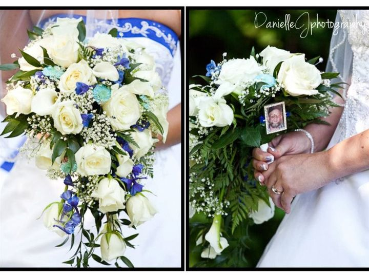 Tmx 1473081673658 Amandas Boquet Waynesville, MO wedding planner