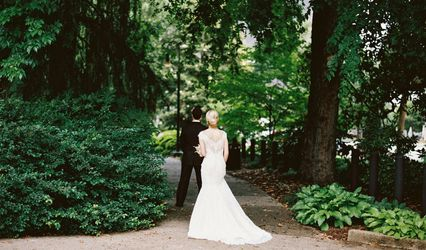Sincerely Weddings 1