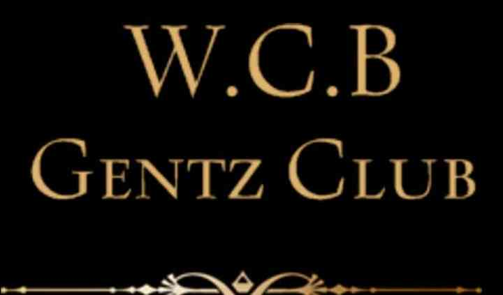 W.C.B Gentz Club