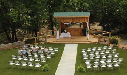 Buck Shoals Cabins Special Events