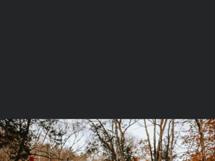 Tmx Carriage Pic 51 1934879 160495147765011 Hamptonville, NC wedding venue