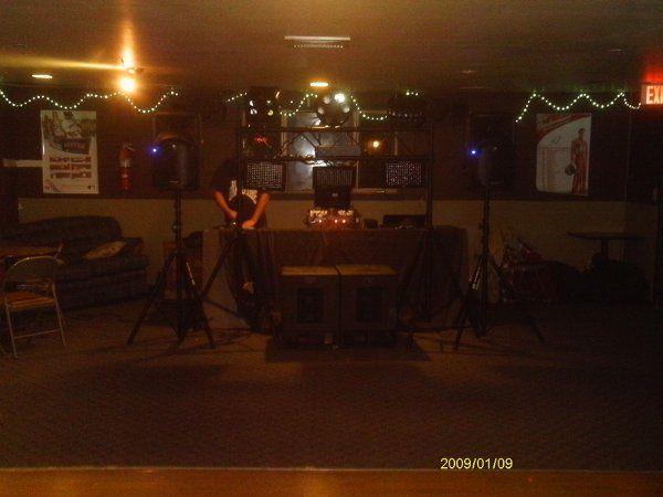 Setup W/ Karaoke