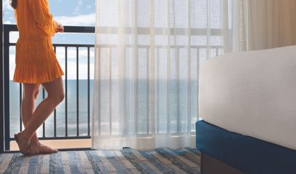 Hyatt House Virginia Beach/Oceanfront 1
