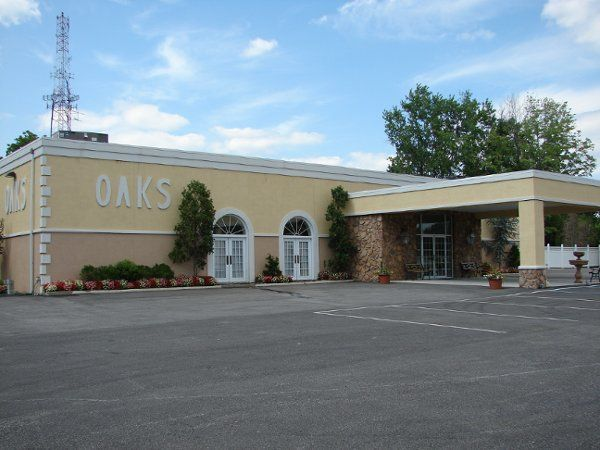The Oaks Ballroom Venue Glenolden Pa Weddingwire
