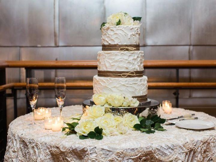 Tmx 1423972697883 Wedding Cakecomp Raleigh, North Carolina wedding catering