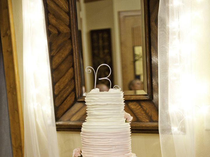 Tmx 1423973668737 Bestweddingscake Raleigh, North Carolina wedding catering