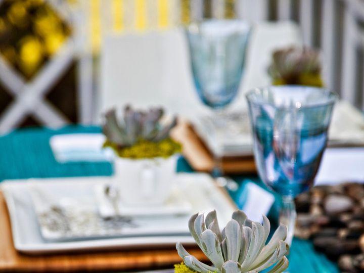 Tmx 1423975055890 Zentablecloseup Raleigh, North Carolina wedding catering