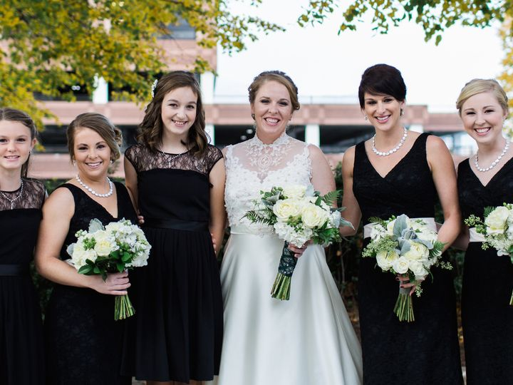 Tmx 1423975454924 Laragirlsresize Raleigh, North Carolina wedding catering