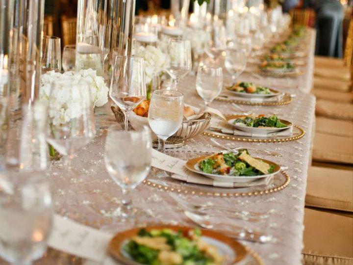 Tmx 1423976666123 Tablesettings Raleigh, North Carolina wedding catering