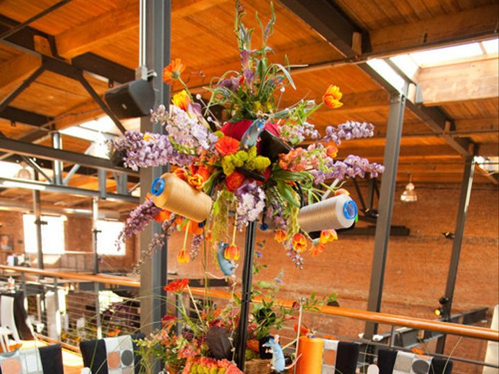 Tmx 1423976696374 Nace Top Of Table Raleigh, North Carolina wedding catering
