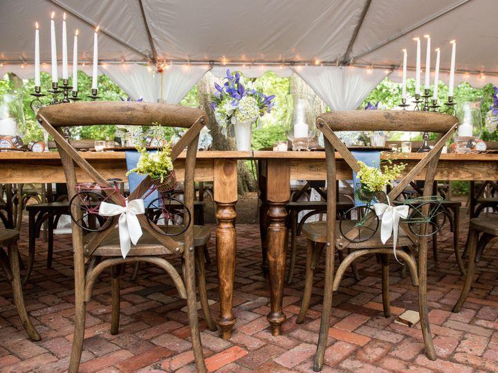 Tmx 1423977289402 Haywoodchairdetail Raleigh, North Carolina wedding catering