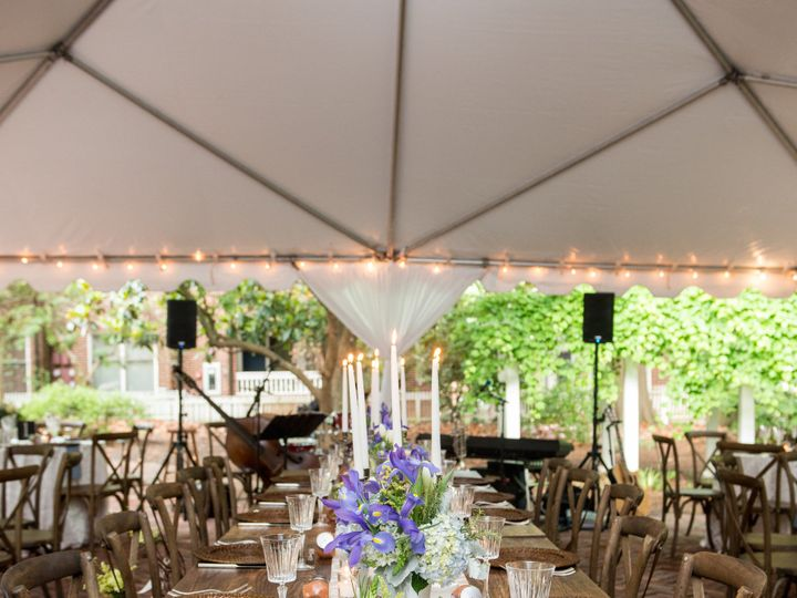 Tmx 1423977335793 Haywoodtentresize Raleigh, North Carolina wedding catering