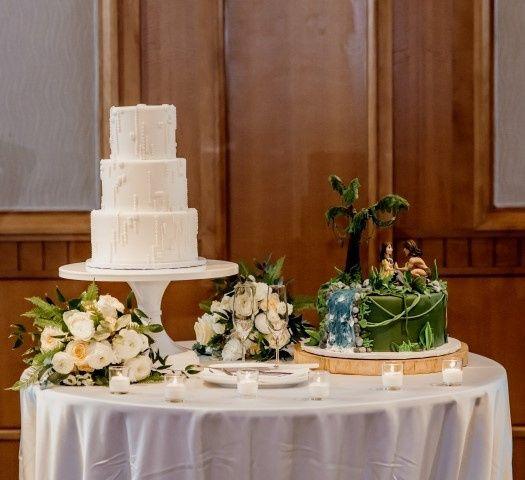 Tmx Wedding 689 Small 51 135879 157902991899666 Raleigh, North Carolina wedding catering