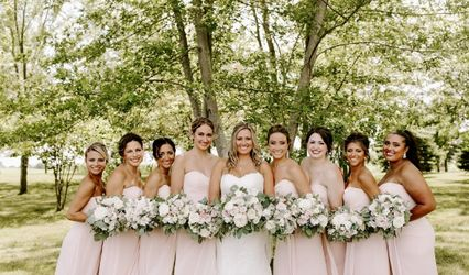 Dana DiGuilio Weddings