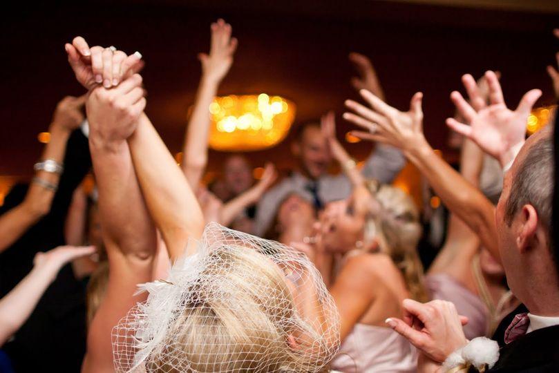 Wedding paarty