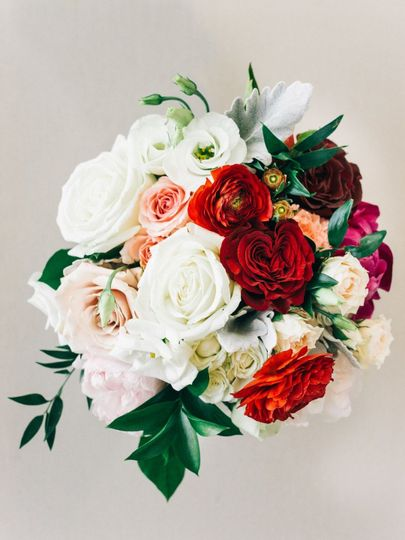 Florals by JS Events