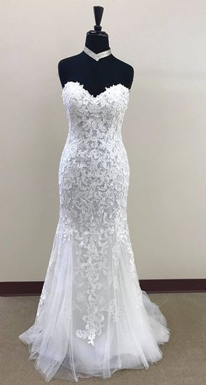 efb9be9425161 The Bridal Boutique NC - Dress & Attire - Morrisville, NC - WeddingWire