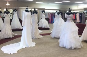 The Bridal Boutique NC
