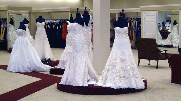 Tmx 1443730836659 Bridal B Morrisville, North Carolina wedding dress
