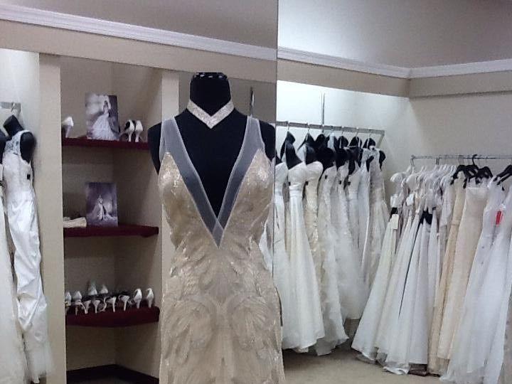 Tmx 1478556366814 126511789412378859522735203250084862150408n Morrisville, North Carolina wedding dress