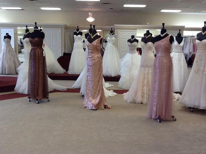 Tmx 1478556400707 1369254610486859385408001253652716034553941n Morrisville, North Carolina wedding dress