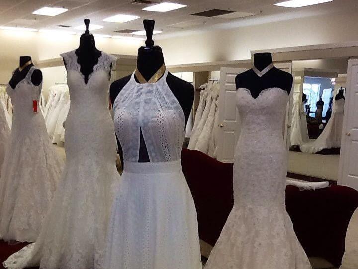Tmx 1478556406935 1376959810534979913929289033799595790341363n Morrisville, North Carolina wedding dress