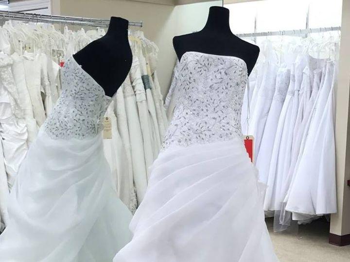 Tmx 1478556477564 1460485211327193401374597793964679797950482n Morrisville, North Carolina wedding dress