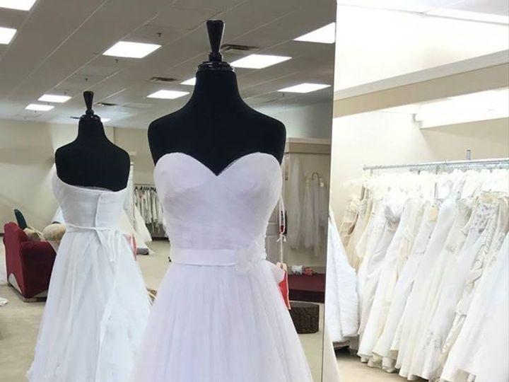 Tmx 1478556484719 1461566511327169768043627955153127961621596o Morrisville, North Carolina wedding dress