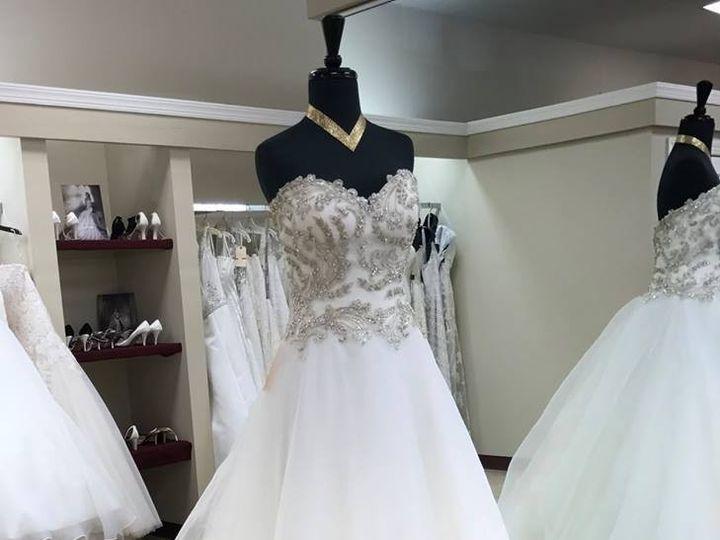 Tmx 1478556491170 1469539611327180368042561050433886961186057n Morrisville, North Carolina wedding dress
