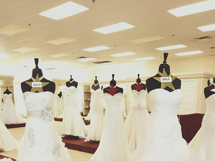 Tmx 1478556506164 1495649711392283994865534815131922248239463n Morrisville, North Carolina wedding dress