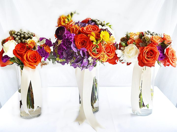 Tmx 1400236161213 Darnall Wedding 2 Laurel, District Of Columbia wedding florist