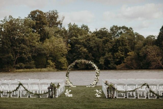 Tmx Wedding Ceremony Flower Arch 51 546879 157880405985125 Laurel, District Of Columbia wedding florist