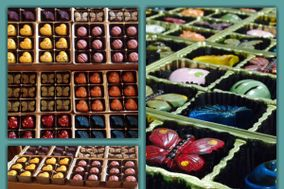 The Chocolaterie Artisan Chocolates