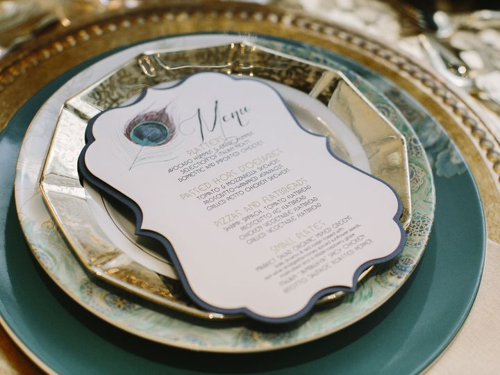 Tmx 1466782274520 Thebigfakeweddingchicago 231 Park Forest, IL wedding invitation